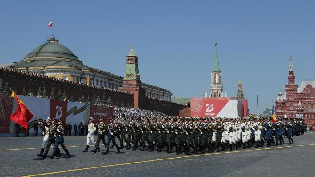 «Caucase 2020», grandes manœuvres militaires dans le sud de la Russie