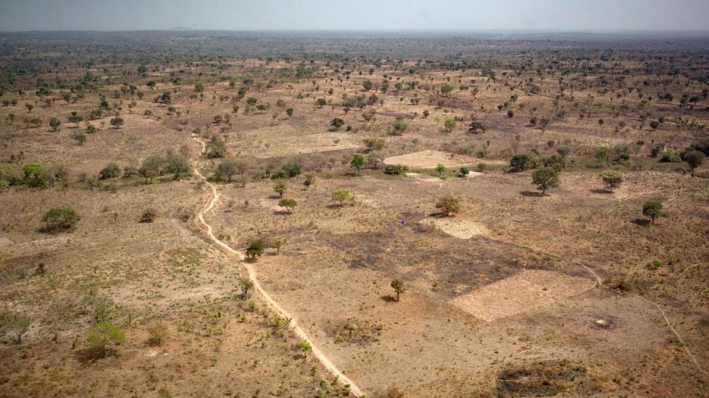 Afrique économie - Centrafrique: l'économie des villes de province fragilisée par la crise sanitaire