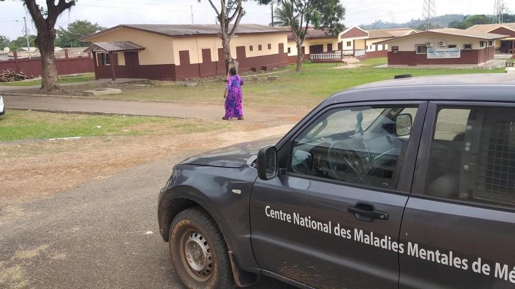 Le Gabon au chevet des malades mentaux