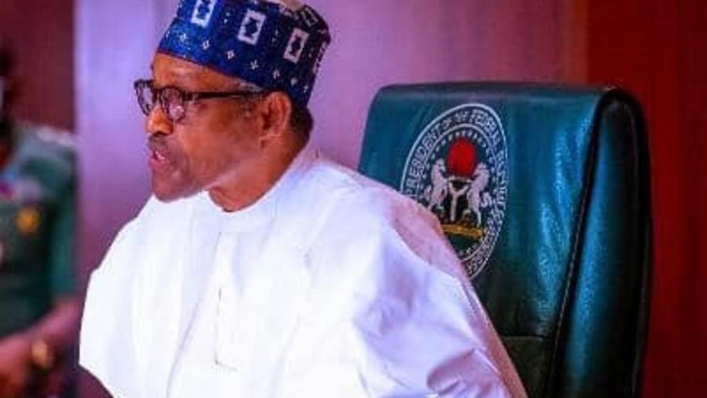 Crise au Nigeria: le président Buhari réunit ses prédécesseurs