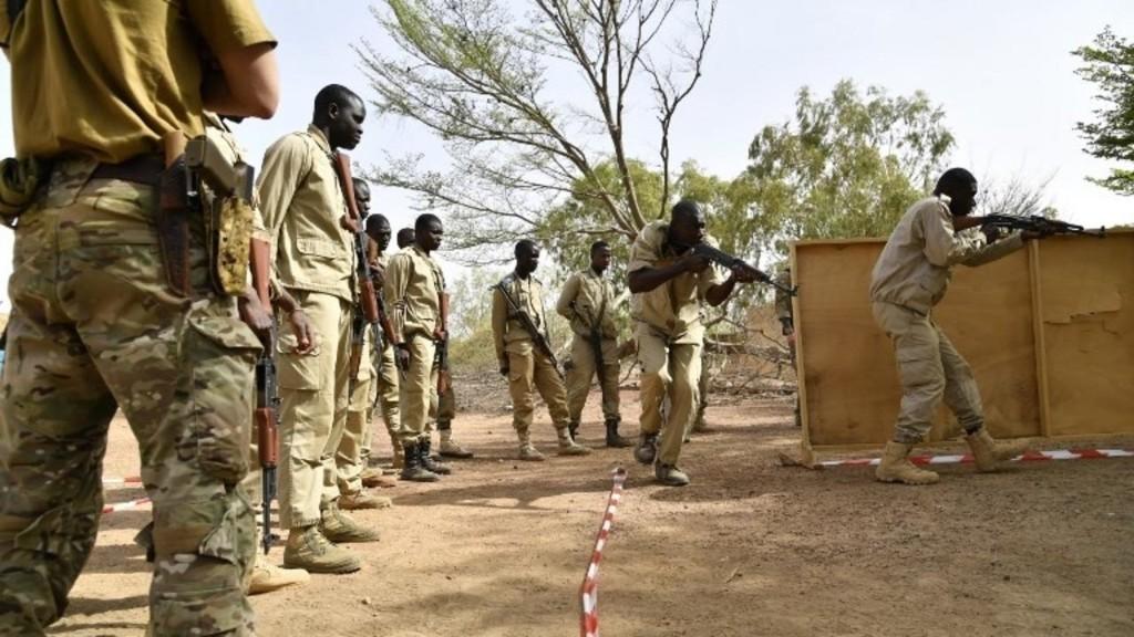 Une double attaque endeuille une nouvelle fois le nord du Burkina Faso