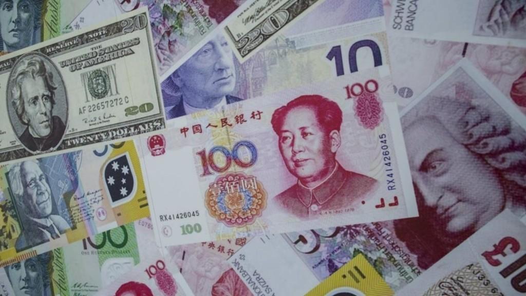 Chine: 500 milliards de dollars auraient quitté le pays en 2015