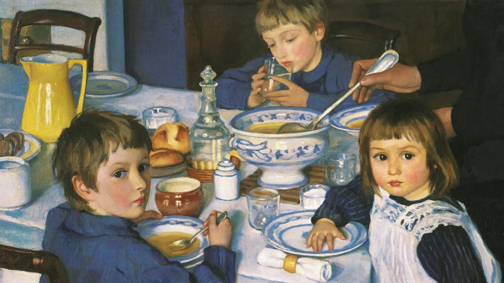 Завтрак — съесть самому или отдать врагу? Отвечает французский ученый