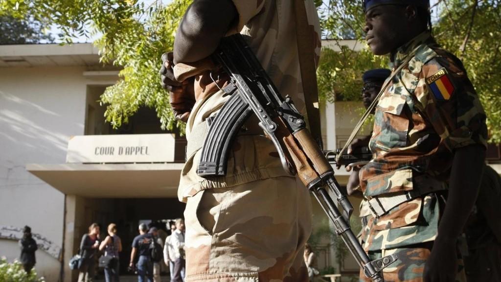Tchad: deuxième audience dans le procès d'un vaste réseau de trafic de drogue