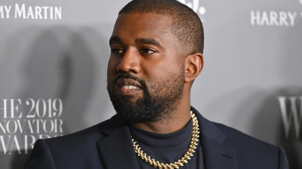 États-Unis: le rappeur milliardaire Kanye West candidat à l'élection présidentielle
