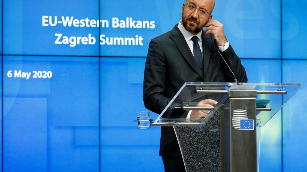 Balkans: sommet virtuel avec l'Union européenne sur fonds de coronavirus et de frustrations
