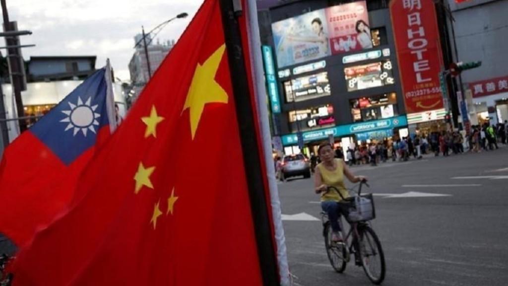 台湾当局加强对大陆党政军人员来台管控