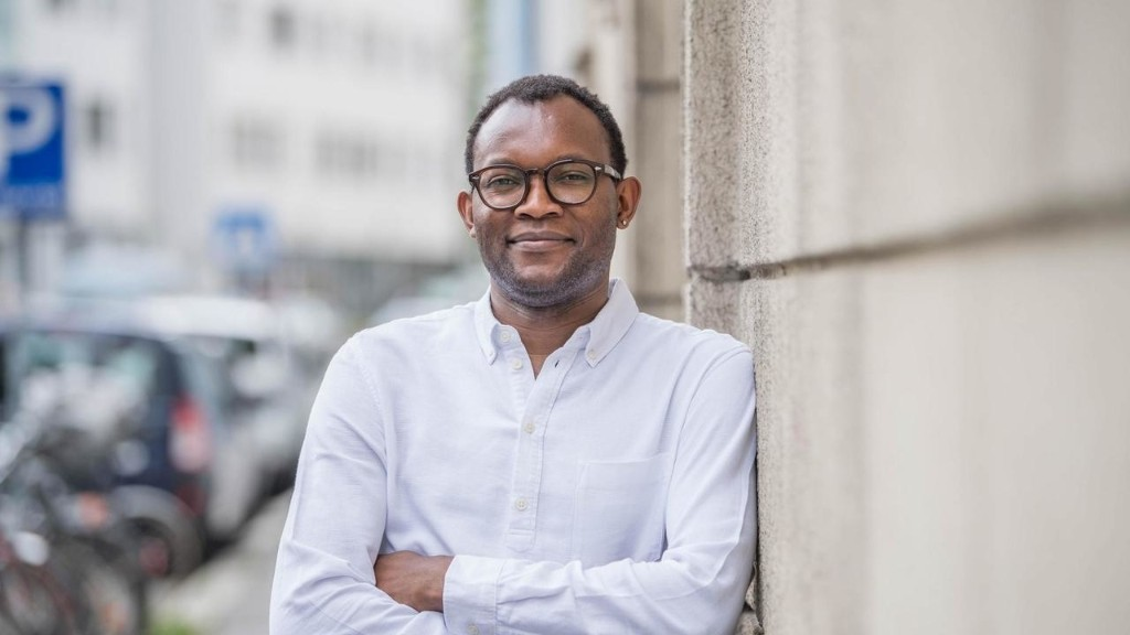 Rendez-vous culture - Fiston Mwanza Mujila de retour avec son deuxième livre «La danse du Vilain»