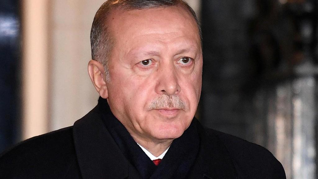 Libye: la Turquie choisit d'ignorer l'accord militaire de Genève