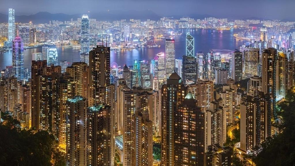 Aujourd'hui l'économie - Le succès économique de Hong Kong menacé par l'ingérence chinoise ?
