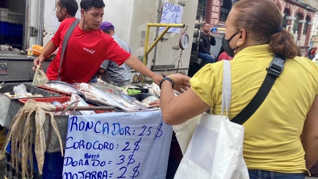 Au Venezuela, le dollar s'enracine durablement au détriment du bolivar