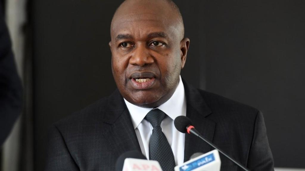 Côte d'Ivoire: Sidiki Diakité, le ministre de l'Administration territoriale, est mort