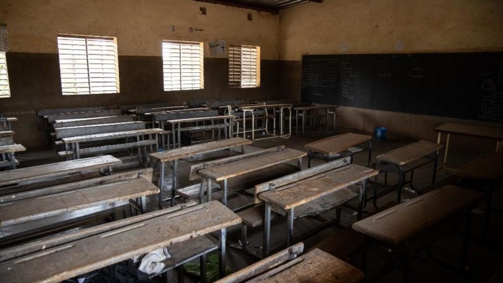 Dans le Sahel central, des écoles fermées entre le coronavirus et l'insécurité