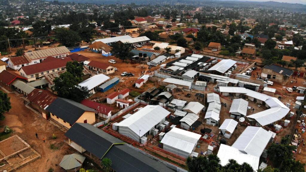RDC: la prison de Béni attaquée, des centaines de prisonniers en fuite