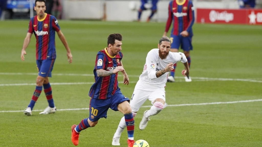 Radio Foot Internationale - Le Real Madrid remporte le Clasico, Zidane soulagé!