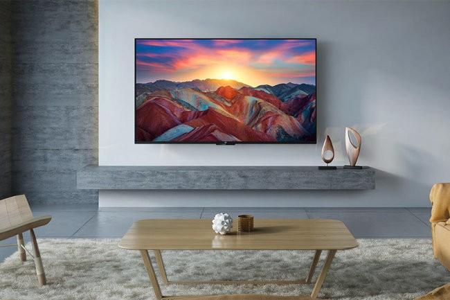 Xiaomi выпустила телевизор по цене автомобиля