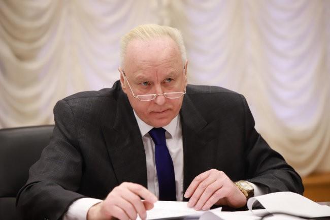 Александр Бастрыкин провел в Москве личный прием граждан