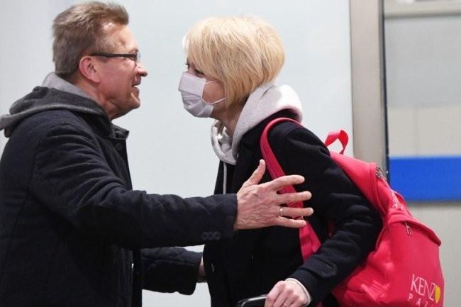 В посольстве сообщили о возвращении 150 россиян из Великобритании