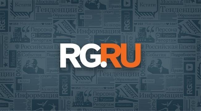 В Москве скончались 11 пациентов с коронавирусом