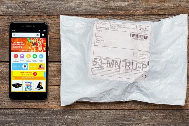 Как безопасно покупать товары на AliExpress и Amazon
