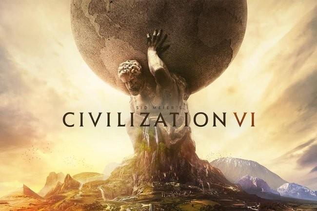Epic Games бесплатно раздают легендарную стратегию Civilization VI