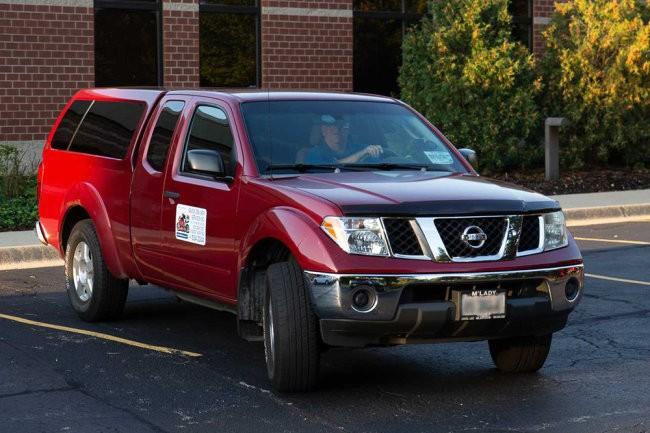 Nissan с пробегом 1,6 млн км вернули на завод. Владельцу выдали новый