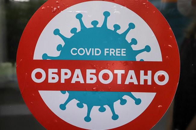 Путин попросил Собянина помочь регионам в борьбе с коронавирусом