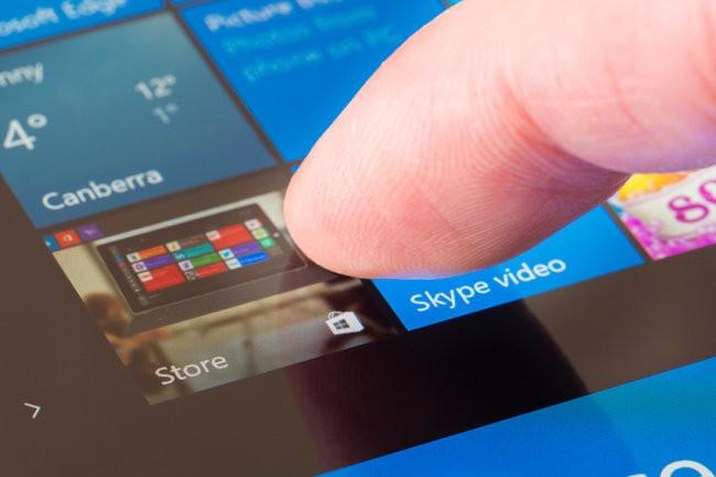 """Microsoft показала меню """"Пуск"""" для Windows 10. Что нового?"""