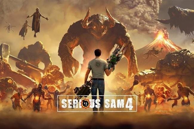 """""""Пока все остальные ждут ремейков"""": Вышел трейлер новой части Serious Sam"""