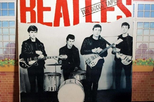 Пол Маккартни: The Beatles распались из-за семейной ссоры