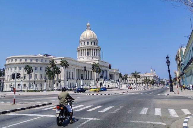 Парламент Британии подписывает петицию об отмене блокады США против Кубы