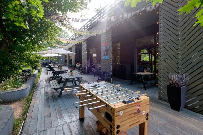 Как будут открываться кафе и рестораны после изоляции