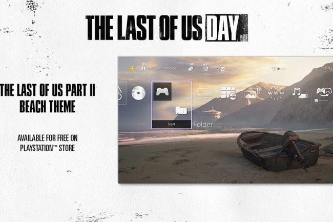 Naughty Dog бесплатно раздает контент по The Last of Us Part II