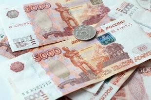 Рубль придет к психологически важному курсу на фоне сделки ОПЕК+