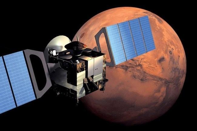 """Межпланетные зонды ESA вышли из """"карантина"""""""