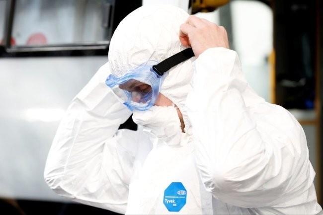 Первый случай COVID-19 зафиксирован на Фолклендских островах