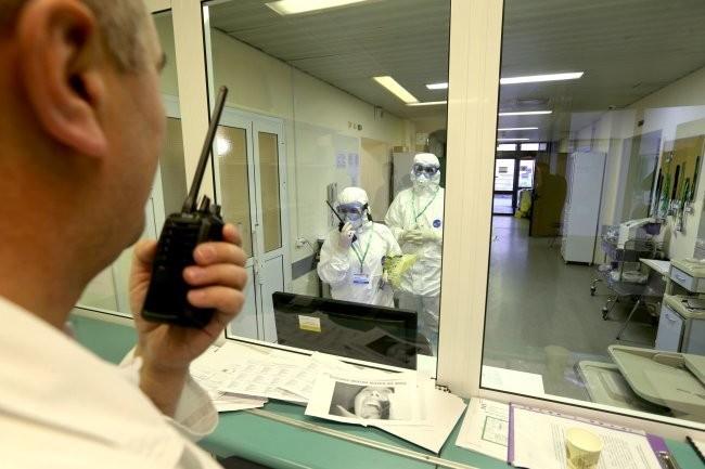 За сутки в России подтверждено 5267 случаев COVID-19