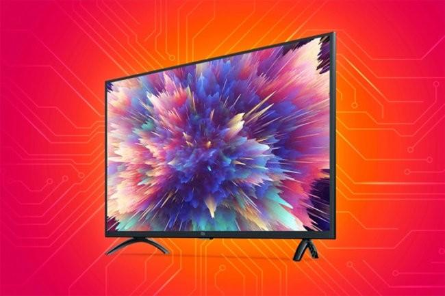 Xiaomi выпустила большой телевизор. Он стоит как дешевый смартфон