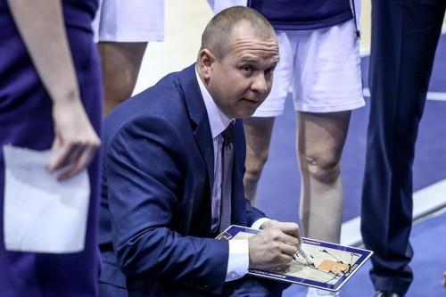 Баскетболистки из Минска сыграют в Коми в четверть финале Евролиги