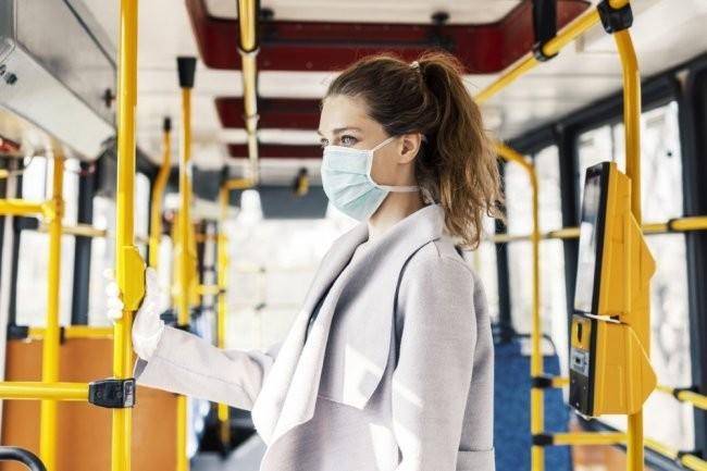 Названо еще одно важное преимущество ношения маски