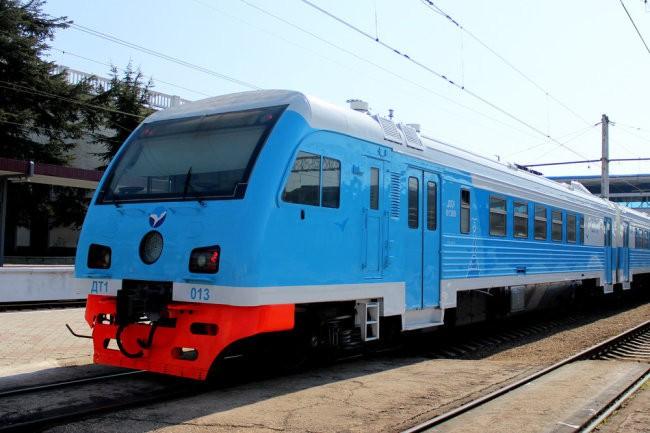 В Крыму из-за коронавируса отложен запуск новых пригородных поездов
