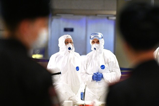 В КЧР медикам доплатят за работу с больными коронавирусом