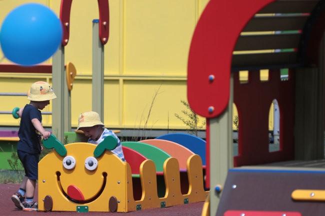 В Москве снова откроются детские лагеря и центры