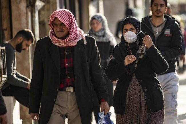 Спецпосланник ООН предупредил о сложностях сдерживания COVID-19 в Сирии