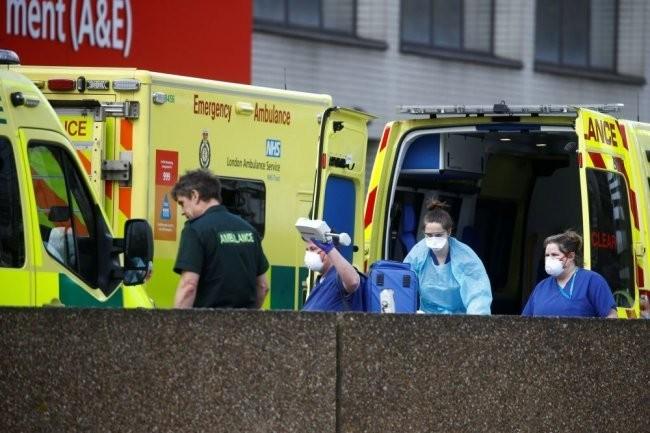 Ученые: В Британии будет самое большое в Европе число жертв коронавируса