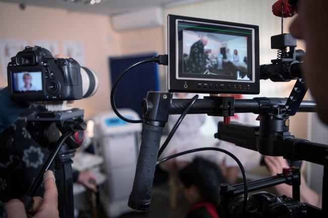 Создатели сериалов и кино обсудили проблемы отрасли в связи с коронавирусом