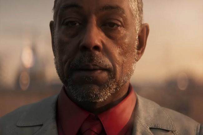 """Вышел официальный трейлер Far Cry 6 со звездой """"Во все тяжкие"""""""
