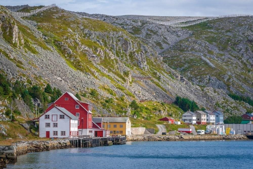 Норвежский политик обосновала необходимость снять санкции против РФ