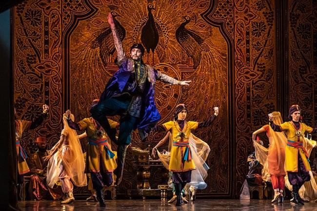 В Нижегородском театре оперы и балета назначен новый директор