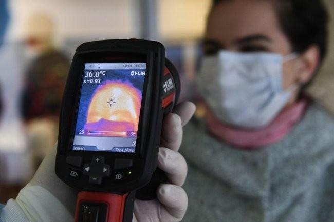 Worldometr: В мире уже 1,5 миллиона зараженных коронавирусом